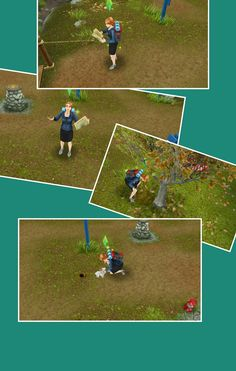 sims freeplay back to the wall