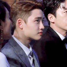 170704 Korean Film Star Awards #DOKYUNGSOO