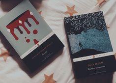 Penguin Classics, My Books, Cover