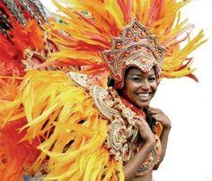 Rio - carnival