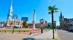 Batumi Georgia | Батуми Грузия | ბათუმი საქართველო (2015)