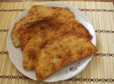 My Favorite Food, Favorite Recipes, Non Plus Ultra, Empanadas, Meat Recipes, Food To Make, Food And Drink, Sweets, Snacks