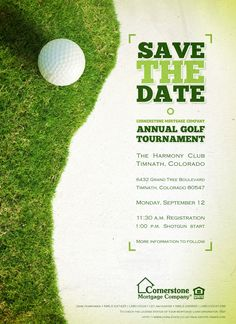 golf tournament budget template - golf tournament flyer design inspiration pinterest golf