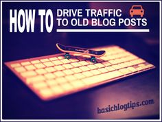 You must be busy publishing new blog posts on your blog with the intention to drive more traffic from search engines. But are you tracking the performance of your old blog posts?