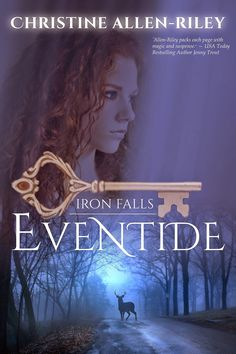 Renee Entress's Blog: [Cover Reveal] Eventide by Christine Allen-Riley http://reneeentress.blogspot.com/2014/08/cover-reveal-eventide-by-christine.html