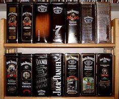 Fun Drinks, Alcoholic Drinks, Jack Daniels Bottle, Bourbon Street, Jack And Jack, Whisky, Whiskey Bottle, Liquor, Welding Rigs