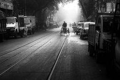 Kolkata by Tashi_Delek Nakata Road Photography, Popular Photography, Reference Images, Kolkata, Incredible India, Photojournalism, Bengal, Things To Come, Street View
