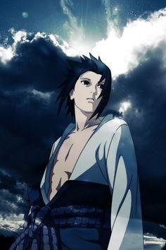 Sasuke naruto