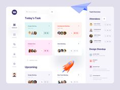Dashboard Ui, Dashboard Design, App Ui Design, Task Manager, Form Design Web, Wireframe Design, Ui Web, Best Wordpress Themes, User Interface