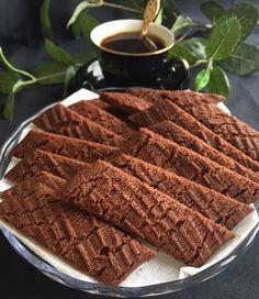 Candy Recipes, Cupcake Recipes, Baking Recipes, Cookie Recipes, Dessert Recipes, Bagan, Swedish Recipes, My Dessert, Cafe Food