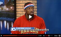 Buckets Blakes teaches kids how to prevent and deal with bullying in Ohio. #ABCsofBullying