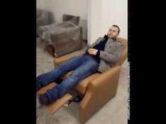 baran tv koltuğu
