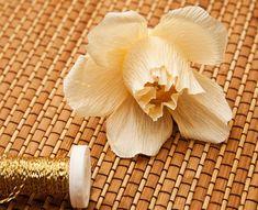 How to make a DIY Ferrero Rocher chocolate flower bouquet for wedding