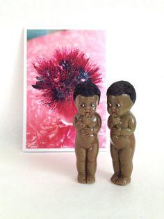 Vintage Maori Dolls from NZ, New Zealand Souvenir, Kiwiana, Maori Baby Dolls…