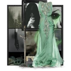 """""""Minas Morgul"""" by asktheravens on Polyvore"""
