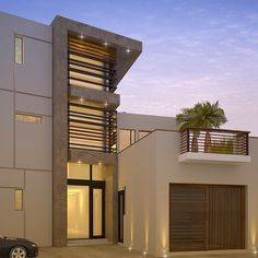 1300 m beach house ... Sarah sadeq architects