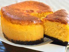 簡単&絶品♡かぼちゃの濃厚チーズケーキの画像