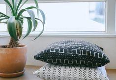 A Pair & A Spare | DIY Throw Cushions