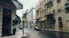Fouad st. Alexandria, Egypt