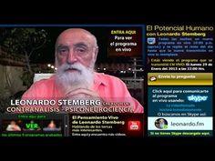 El Potencial Humano con Leonardo Stemberg (24 de Febrero)