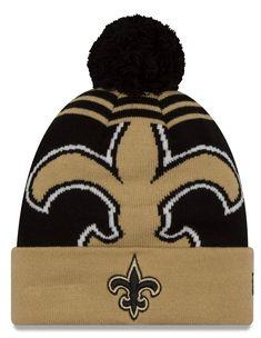 be2c1a0a New Orleans Saints New Era NFL