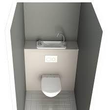 Resultado de imagem para wc lave main intégré