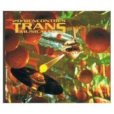 20è Rencontres Trans Musicales De Rennes 1998 - Collectif