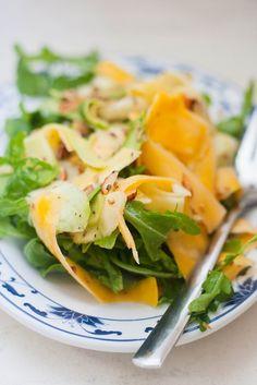 fresh raw salads. period.
