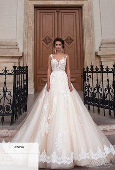 Milla Nova Jeneva  Wedding Dress on Sale 58% Off