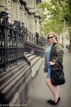 JESSICA EISNER Bella Danimezza Plus Size Fashion Model #plussize #bellamodels #australian #plussizemodel @Danimezza