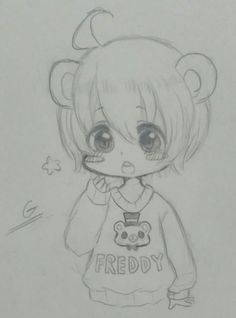 Bff Drawings, Art Drawings Sketches Simple, Cute Sketches, Cute Anime Chibi, Kawaii Anime, Cute Cartoon Wallpapers, Animes Wallpapers, Anime Character Drawing, Art Anime