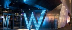 Image result for w hotel