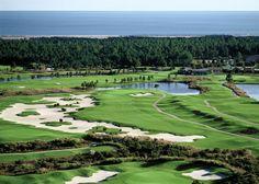 Barefoot Resort & Golf - Golf
