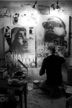 Hip Hop's Saints