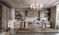 Cucina Capri | Arcari Arredamenti