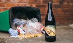 Drink 🍺 to #SaveTheFood! These craft breweries are using excess food to create zero-waste beer.
