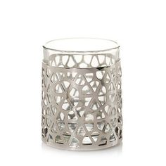 Yankee Candle® Home Collection Flowers Chrome
