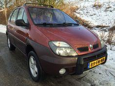 Renault Scenic occasion - De Molen Auto's