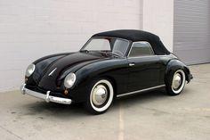 1953 VW Dannenhauer.