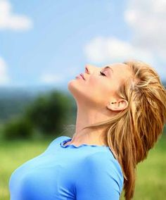 Improve your health and wellness with these breathing exercises | Renew Everyday