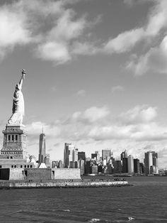 Visita à coroa da Estátua da Liberdade World Trade Center, Trade Centre, Liberty Island, Nyc, Statue Of Liberty, New York Skyline, Travel, Statue Of Liberty Crown, Statue Of Liberty Facts