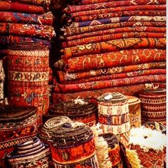 A lovely memory of a delightful day #shopping for #carpets with wonderful #friends in #Tbilisi.  I loved traveling in #Georgia with my close friends and I adore carpet shopping....I honestly feel that it is the most fun you can have with your clothes on.  Right???? #shopping #traveling #travel #travelwriter #travelblogs