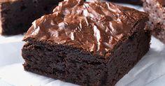Fudge Brownies Recipe | King Arthur Flour