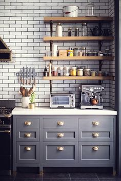 Friday Favorites: Kitchen Inspiration — 2 Sisters 2 Houses