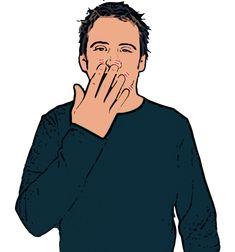 Age - British Sign Language (BSL)
