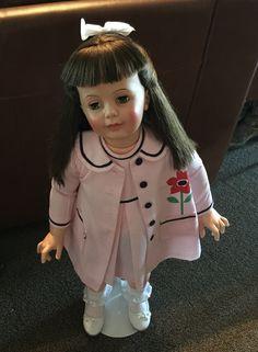 Vintage Patti Playpal, Marla's dolls