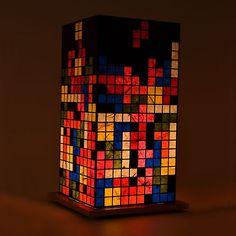 #Tetris #Lamp #Lifestyle #allMemoirs
