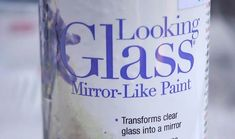 Faux Mercury Glass Challenge | Allen's Blog - P. Allen Smith Garden Home