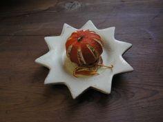 Naranja decorativa natural y aromática.