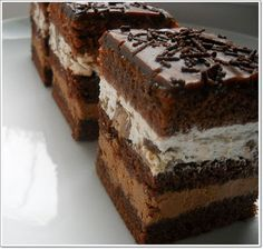 Chocolate Mars Bar Cake